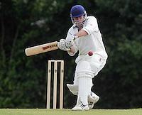 Cricket 2009-03
