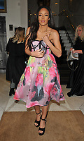 Sarah-Jane Crawford at the Wellness Awards 2018, BAFTA, Piccadilly, London, England, UK, on Thursday 01 February 2018.<br /> CAP/CAN<br /> &copy;CAN/Capital Pictures