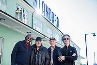 Oscar Peterson Legacy Quartet