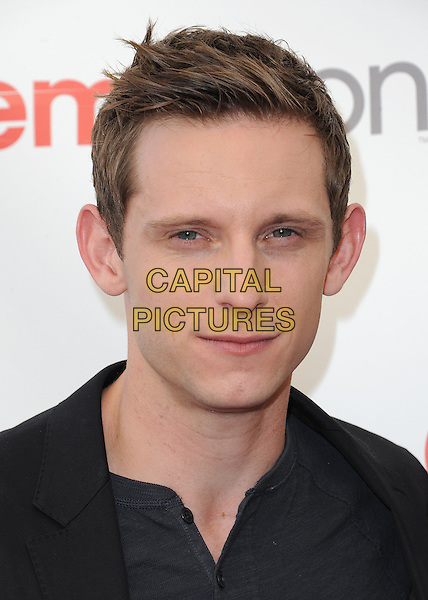 LAS VEGAS, CA - APRIL 23:  Jamie Bell at the CinemaCon 2015 20th Century Fox Red Carpet at the Colosseum at Caesars Palace on April 23, 2015 in Las Vegas, Nevada.  <br /> CAP/MPI/PGSK<br /> &copy;PGSK/MediaPunch/Capital Pictures