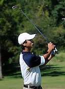 4A-1 Conference golf tournament, Sept. 23, 2014