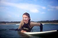 Surf Camp - Week 6