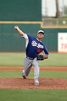 Josh Ravin - 2014 AIL AIL Dodgers (Bill Mitchell)