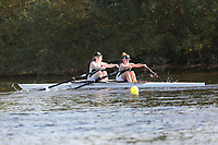 Race: 145  W.J16.2x   [203]Royal Chester - RCH-Tongue  vs [204]City of Bristol RC - CBR-Dore <br /> <br /> Ross Regatta 2017 - Monday<br /> <br /> To purchase this photo, or to see pricing information for Prints and Downloads, click the blue 'Add to Cart' button at the top-right of the page.