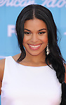 LOS ANGELES, CA - MAY 23: Jordin Sparks arrives at 'American Idol' Season 11 Grand Finale Show at Nokia Theatre L.A. Live on May 23, 2012 in Los Angeles, California.