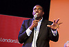 London Labour Mayoral Hustings <br /> at the Camden Centre, London, Great Britain <br /> 17th June 2015 <br /> <br /> <br /> David Lammy <br /> <br /> <br /> Photograph by Elliott Franks <br /> Image licensed to Elliott Franks Photography Services
