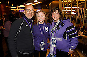 Images from the Pinstripe Bowl at Yankee Stadium December 28, 2016. The Northwestern Wildcats defeated the Pittsburgh Panthers 31-24. Photo by Jason Smith