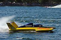 Cal Phipps, GP-18 (Grand Prix Hydroplane(s)