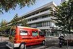 Images CGOS - Hôpital Sainte Musse
