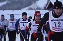 nordic cross country