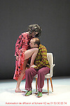"""QUE TAL ?.ou comment """"vouloir"""" peut être un problème ?.Cécile Loyer & Thomas Lebrun.C C. LOY & Cie Illico"""