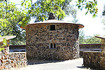 Jack London State Historic Park,  Pig Palace,  FB 415