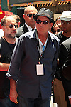 LOS ANGELES - JUL 10: Charlie Sheen (smoking) at a ceremony where Slash is honored with the 2,473rd Star on the Hollywood Walk of Fame on July 10, 2012 in Los Angeles, California