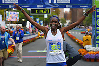 2016 Eversource Hartford Marathon - Preliminary Images