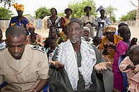 Senegal 2009 Aids, Tuberculosis, Malaria