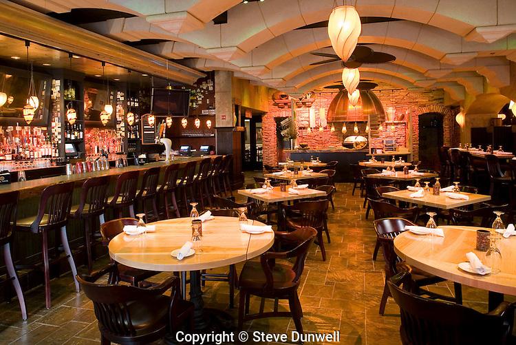Charmant Rustic Kitchen, Radisson Hotel, Boston, MA
