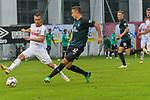 20.07.2018, Zillertalarena, Zell am Ziller, AUT, FSP, 1.FBL, SV Werder Bremen (GER) vs 1. FC Koeln (GER), im Bild<br /> <br /> Marco Friedl (Werder Bremen #32)<br /> Foto © nordphoto / Kokenge