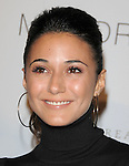 February 18,2009: Emmanuelle Chriqui at The Children Mending Hearts Benefit for International Medical Corps Relief Efforts in the Congo held at The House of Blues Sunset in West Hollywood, California. Credit: RockinExposures