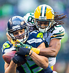 2015 NFC Championship Game Seattle Seahawks vs. Green Bay Packers