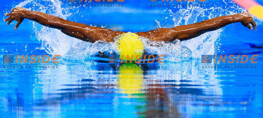 SJODIN Simon SWE <br /> Men's 200m Butterfly <br /> Rio de Janeiro 08-08-2016 Olympic Aquatics Stadium <br /> Swimming Nuoto <br /> Foto Andrea Staccioli/Deepbluemedia/Insidefoto