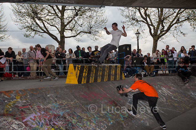 Chris Ault.<br />
