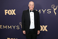 LOS ANGELES - SEPTEMBER 22: CEO of FOX Television Stations Jack Abernethy attends the 71st Primetime Emmy Awards at the Microsoft Theatre on September 22, 2019 in Los Angeles, California. (Photo by Brian To/Fox/PictureGroup)