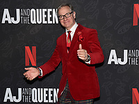 """10 January 2020 - Beverly Hills, California - Paul Feig. Netflix's """"AJ And The Queen"""" Season 1 Premiere at The Egyptian Theatre in Hollywood.  <br /> CAP/MPI/ADM/BB<br /> ©BB/ADM/MPI/Capital Pictures"""