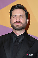 BEVERLY HILLS, CA - JANUARY 7: Edgar Ramirez at the HBO Golden Globes After Party at the Beverly Hilton in Beverly Hills, California on January 7, 2018. <br /> CAP/MPI/FS<br /> &copy;FS/MPI/Capital Pictures