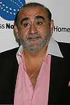 SANTA MONICA, CA. - September 10: Ken Davitian arrives at the A Smile for Every Child Gala at the Hotel Shangri-La on September 10, 2009 in Santa Monica, California.