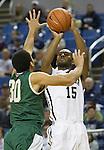 2014 Nevada Basketball vs Cal Poly