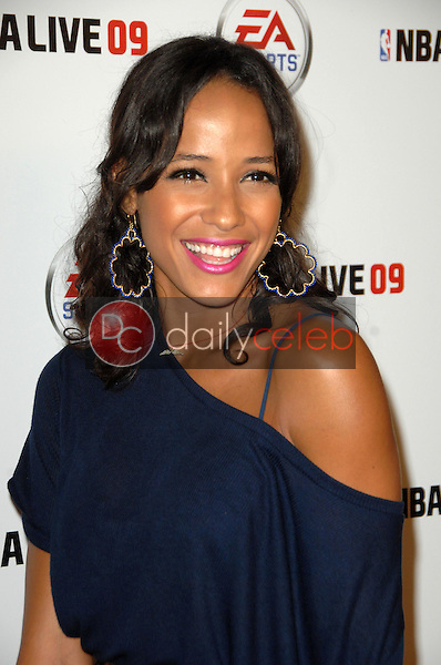 Dania Ramirez<br />