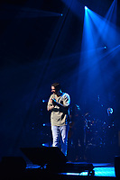 MIAMI, FL - MAY 10: Singer Melendi Performs in Concert at James L. Knight Center on May 10, 2019 in Miami, Florida.     <br /> CAP/MPI10<br /> ©MPI010/Capital Pictures