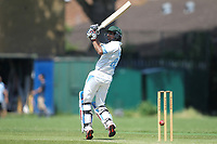 Kashif Iqbal of Newham during Newham CC vs Barking CC, Essex County League Cricket at Flanders Playing Fields on 10th June 2017