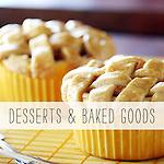 Desserts & Baked Goods