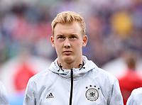 FUSSBALL FIFA Confed Cup 2017 Vorrunde in Sotchi 19.06.2017  Australien - Deutschland  Julian BRANDT (Deutschland)