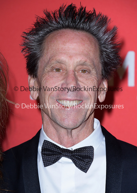 Brian Grazer attends LACMA's 50th Anniversary Gala held at LACMA in Los Angeles, California on April 18,2015                                                                               © 2015 Hollywood Press Agency
