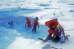 Imax Antarctica