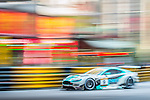 Xin Jiang races the Macau GT Cup during the 61st Macau Grand Prix on November 16, 2014 at Macau street circuit in Macau, China. Photo by Aitor Alcalde / Power Sport Images