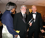 George Lucas @ Art Director Awards 02/14/2009