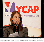YCAP National Finals, Cape Town