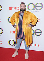07 February 2018 - West Hollywood, California - Troy Solomon. &quot;Netflix's &quot;Queer Eye&quot; Season 1 Premiere held at the Pacific Design Center. <br /> CAP/ADM/BT<br /> &copy;BT/ADM/Capital Pictures