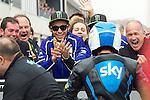 Gran Premio Movistar de Arag&oacute;n<br /> during the moto world championship in Motorland Circuit, Arag&oacute;n<br /> Race Moto3<br /> valentino rossi &amp; fenati<br /> PHOTOCALL3000