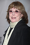 Phyllis Newman attending the Broadway Opening Night Performance of SONDHEIM on SONDHEIM at Studio 54 in New York City. April 22, 2010