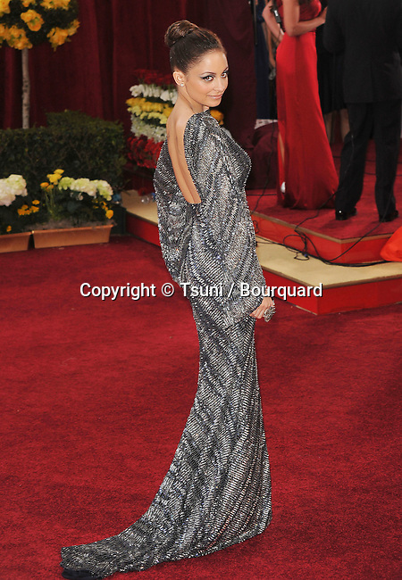 Nicole Ritchie _18   -<br /> 82nd Academy Awards arrival at the Kodak Theatre In Los Angeles.
