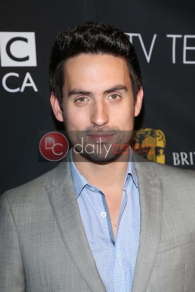 Damian O'Hare<br /> at the BAFTA Los Angeles TV Tea 2013, SLS Hotel, Beverly Hills, CA 09-21-13<br /> David Edwards/Dailyceleb.com 818-249-4998