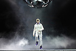 "Justin Bieber performs live at Honda Center during his ""My World Tour""  in Anaheim, California on October 27,2010                                                                   Copyright 2010  DVS / RockinExposures"