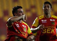 Clausura 2014 Unión Española vs Antofagasta