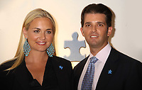 New York City<br /> CelebrityArchaeology.com<br /> 2011 FILE PHOTO<br /> DONALD TRUMP JR, VANESSA TRUMP <br /> Photo by John Barrett-PHOTOlink.net<br /> -----<br /> CelebrityArchaeology.com, a division of PHOTOlink,<br /> preserving the art and cultural heritage of celebrity <br /> photography from decades past for the historical<br /> benefit of future generations.<br /> ——<br /> Follow us:<br /> www.linkedin.com/in/adamscull<br /> Instagram: CelebrityArchaeology<br /> Twitter: celebarcheology