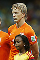 Drik Kuyt (NED), JULY 5, 2014 - Football / Soccer : FIFA World Cup Brazil 2014 quarter-finals match between Netherlands 0(4-3)0 Costa Rica at Arena Fonte Nova stadium in Salvador, Brazil.<br /> (Photo by AFLO)