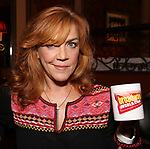 Andrea McArdle attends the Feinstein's/54 Below Press Preview on September 20, 2017 at Feinstein's/54 Below in New York City.
